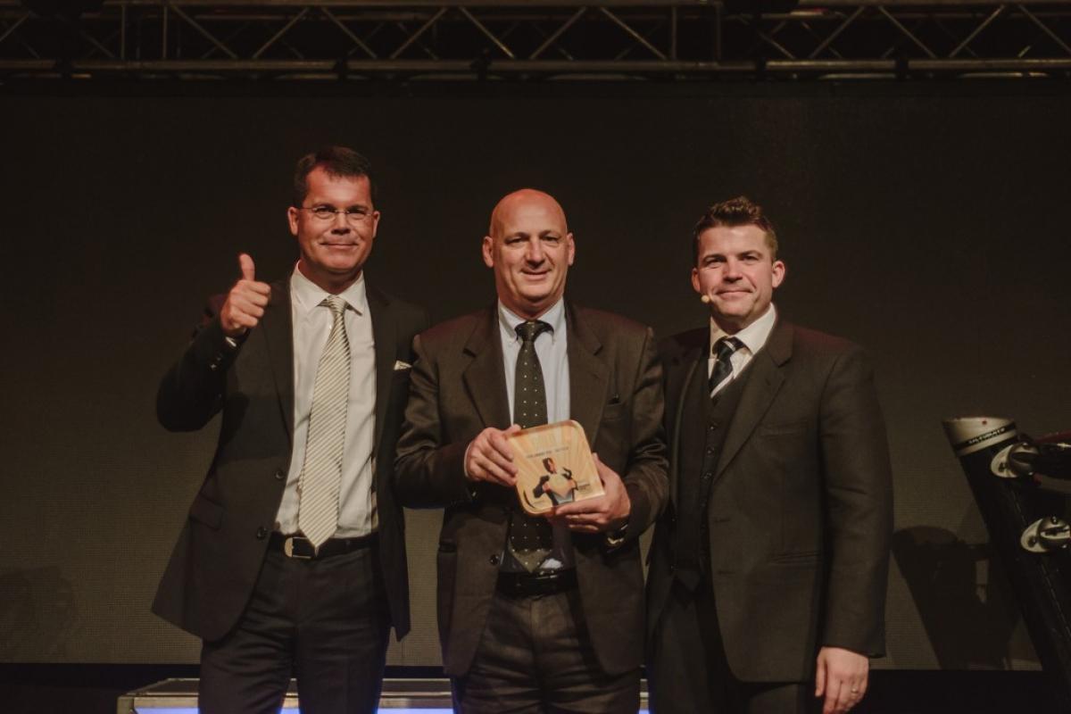 FESPA Awards 2016.