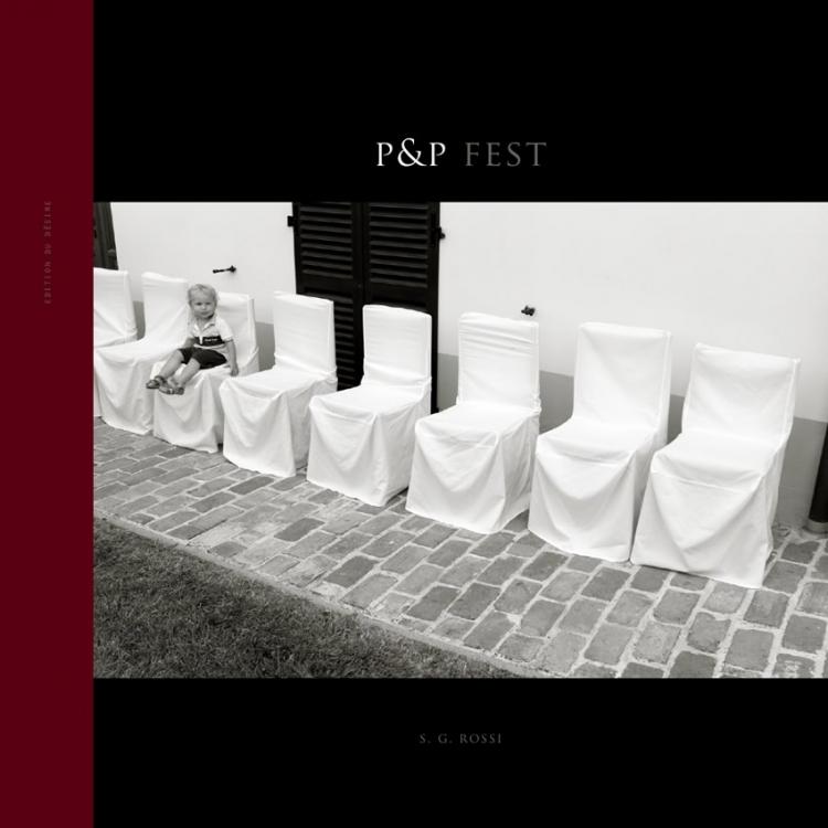 Festa 25 anni di P&P.