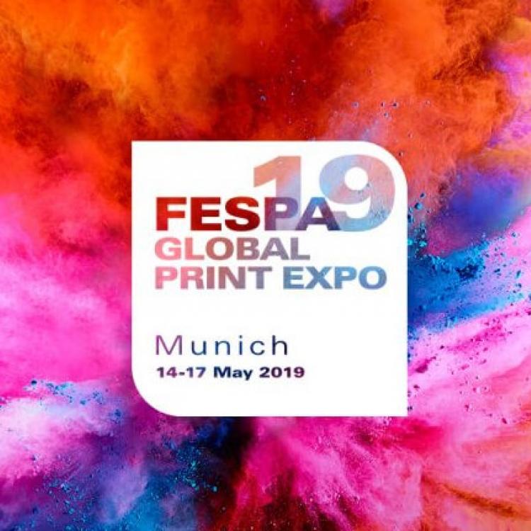 FESPA 2019.